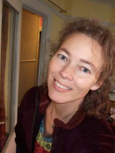 Liesbeth Scholten