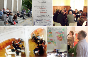 open space session